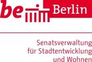 Logo Senatsverwaltung für Stadtentwicklung und Wohnen