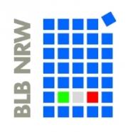 Logo Bau- und Liegenschaftsbetrieb NRW