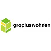 Logo Gropiuswohnen Objekt GmbH & Co. KG