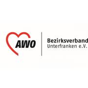 Logo AWO Bezirksverband Unterfranken e.V.