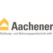 Logo Aachener Siedlungs- und Wohnungsgesellschaft mbH