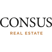 Logo CONSUS RE AG