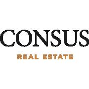 Logo CONSUS RE GmbH