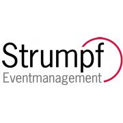 Logo Strumpf Eventmanagement