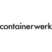 Logo CONTAINERWERK eins GmbH