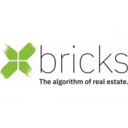 Logo x+bricks Management GmbH