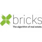Logo x+bricks Management GmbH