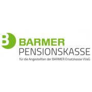 Logo Pensionskasse für die Angestellten der BARMER Ersatzkasse VVaG