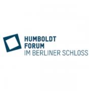 Logo Stiftung Humboldt Forum im Berliner Schloss