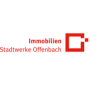 Logo SOH Stadtwerke Offenbach Holding GmbH