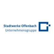Logo GBO Gemeinnützige Baugesellschaft Offenbach