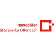 Logo OPG Offenbacher Projektentwicklungsgesellschaft mbH