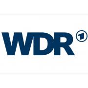 Logo Westdeutscher Rundfunk Köln