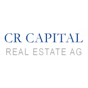 Logo CR Capital Real Estate AG