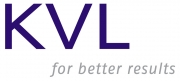 Logo KVL Solutions GmbH