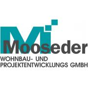 Logo Mooseder Wohnbau- und Projektentwicklungs GmbH