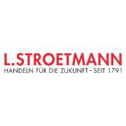 Logo L. Stroetmann Lebensmittel GmbH & Co. KG