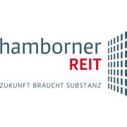 Logo HAMBORNER REIT AG