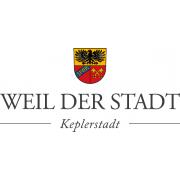 Logo Stadtverwaltung Weil der Stadt