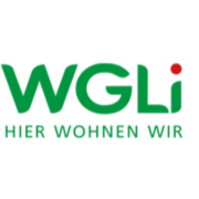 Logo WGLi Wohnungsgenossenschaft Lichtenberg eG