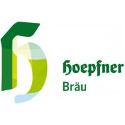 Logo Hoepfner Bräu Fr. Hoepfner Verwaltungsgesellschaft mbH & Co. KG