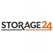 Logo Storage24 Verwaltungs- und Expansionsgesellschaft mbH
