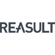 Logo Reasult