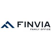 Logo FINVIA Holding GmbH