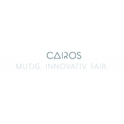 Logo CAIROS Immobilien GmbH