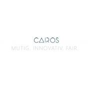 Logo CAIROS Immobilien GmbH