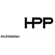 Logo HPP Architekten GmbH