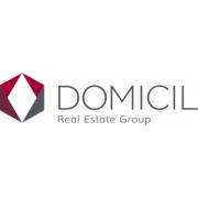 Logo Domicil Real Estate AG