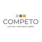 Logo Competo Capital Partners GmbH