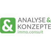 Logo ANALYSE & KONZEPTE immo.consult GmbH