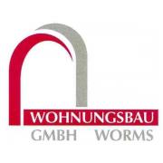 Logo Wohnungsbau GmbH Worms