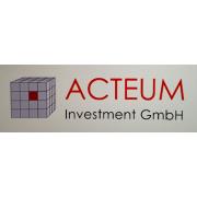 Logo ACTEUM Investment GmbH