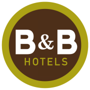 Logo B&B Hotels Germany GmbH