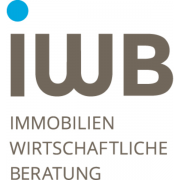 Logo iwb Immobilienwirtschaftliche Beratung GmbH