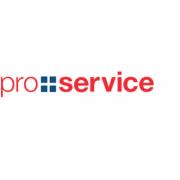Logo proService Gesellschaft für Verwaltungs- und Serviceleistungen im sozialen Bereich mbH