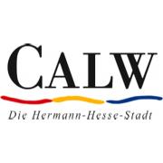 Logo Stadtverwaltung Calw