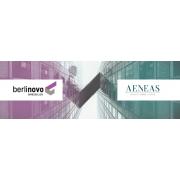 Logo AENEAS Consulting GmbH