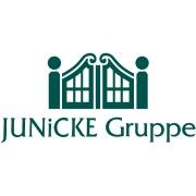 Logo JUNiCKE Gruppe