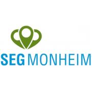 Logo Stadtentwicklungsgesellschaft Monheim am Rhein mbH