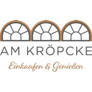 Logo Café am Kröpcke Betriebsgesellschaft mbH & Co. KG