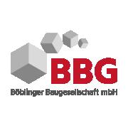 Logo Böblinger Baugesellschaft (BBG)