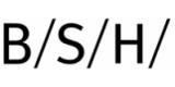 Logo BSH Hausgeräte GmbH