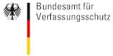 Logo Bundesamt für Verfassungsschutz