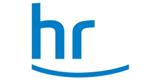 Logo Hessischer Rundfunk Anstalt des öffentlichen Rechts