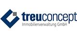 Logo Treuconcept Immobilienverwaltung GmbH