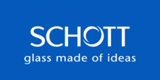 Logo SCHOTT AG